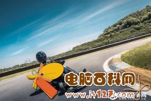 小米有品开卖九号卡丁车 Pro:专业赛车设计,售价 8998 元