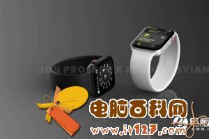 Apple Watch 7曝光:直角方形边框 有重大改动!