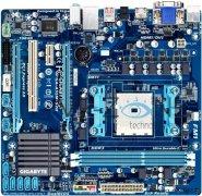 技嘉发布2款A55芯片组APU主板