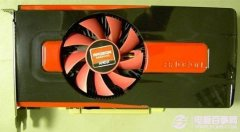 AMD Radeon HD 7770最新GCN架构显卡暴光