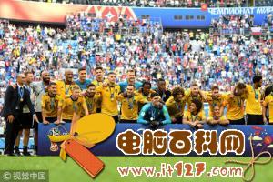 世界杯比利时vs英格兰视频录播 比利时2-0英格兰回放视频