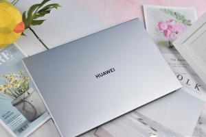 无界全面屏轻薄本 华为MateBook D 14 锐龙版评测