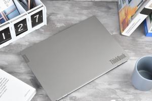 升级英特尔十代酷睿 联想ThinkBook 13s评测