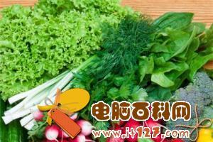 吃蔬菜8大误区 丢掉含营养多可惜啊